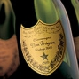 The Sparkling Night with Cuvee Dom Perignon