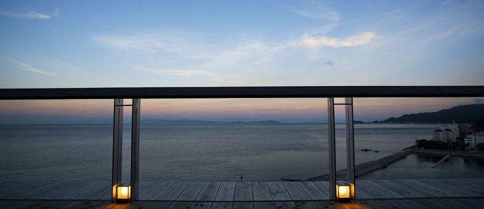 淡路島 旅館
